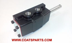 Coats TT or  BL Valve