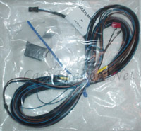 Mercedes Fiber Optic Changer Power Harness