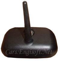 Mercedes W163 ML GPS Antenna