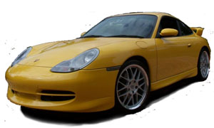 2000 & Under 996 Carrera Wheels & Tires