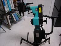 Used Pro-Cut VBG 610 Brake Lathe Workstation